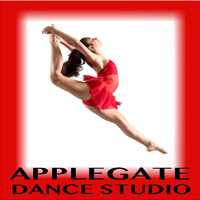 applegate-dance-logo