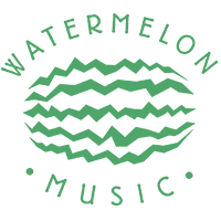 watermelon-music-logo